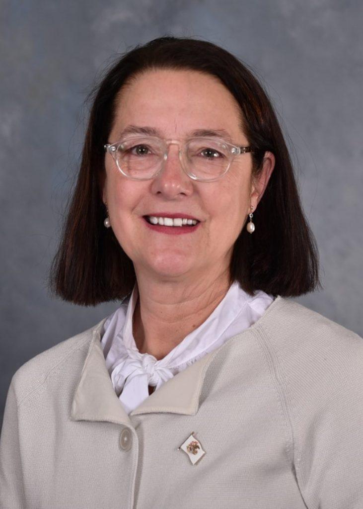 Illinois State Representative Amy Grant Headshot